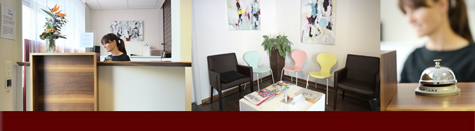 Praxisgemeinschaft Bremgarten GmbH